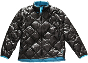 PACKABLE INSULATOR JACKET